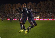 la liga game week 18 soccer review atletico madrid 2015 images