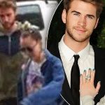 Liam Hemsworth & Miley Cyrus Officially back on & Louis Tomlinson finally talks baby