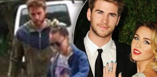 liam hemsworth miley cyrus officially back on 2016 gossip