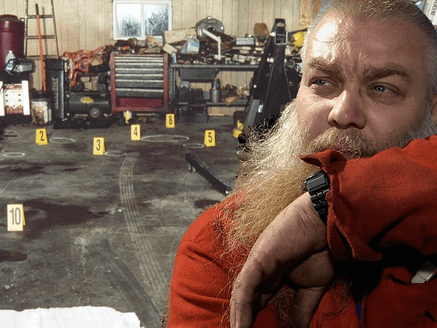 making a murderer 110 steven avery's endless legal loops 2016 images