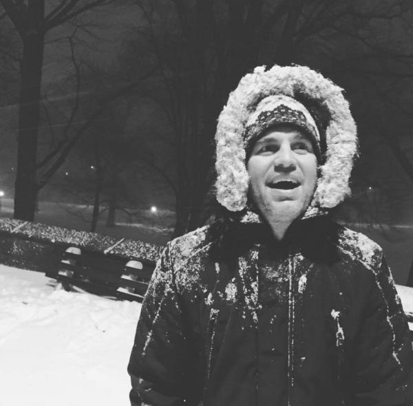 mark ruffalo lost blizzard wallet found 2016 gossip