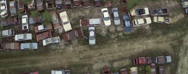 marking a murderer steven avery salvage yard rav4 2015 images