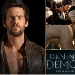 Tom Riley's 'Da Vinci's Demons' Series blu-ray boxset giveaway