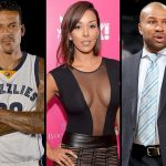 Grizzlies Matt Barnes fuming over Derek Fisher but lets karma work