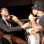 Ciera & Russell Wilson can't get away from Future & Meek Mill takes on 50 Cent now