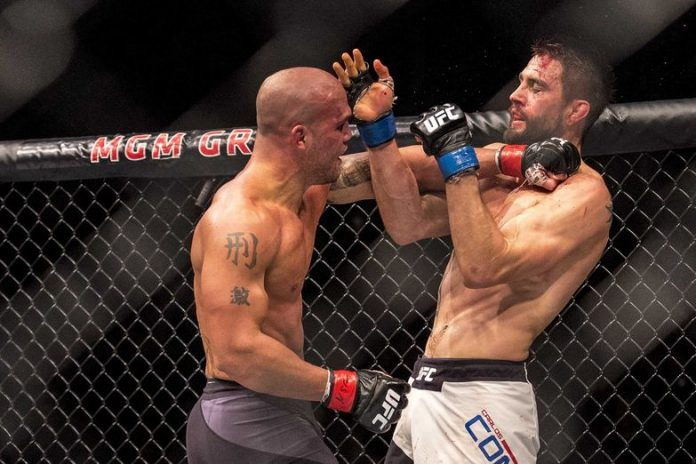 mma weekly robbie lawler retains his belt ufc surprise cuts