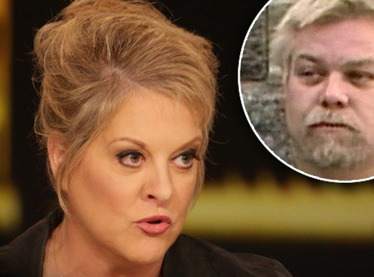 nancy grace on steven avery making a murderer 2016