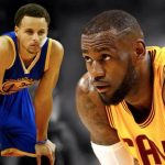 NBA Recap: Lebron James vs Steph Curry for MVP