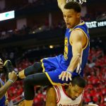 NBA Recap: Stephen Curry Injury is History