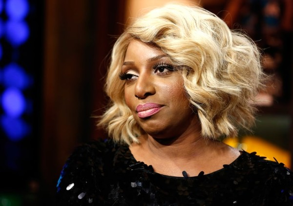 nene leakes fashion police 2016 gossip