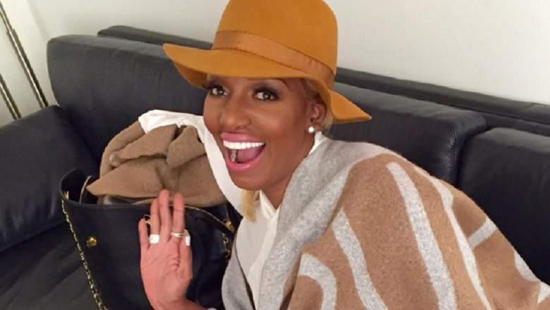 nene leakes faux rhoa pressure 2016 gossip