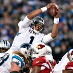 Carson Palmer's Cardinals choke up on Cam Newton's Panthers: 2016 NFC Championship Game