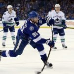 NHL Recap: Tampa Bay Lightning hottest team now