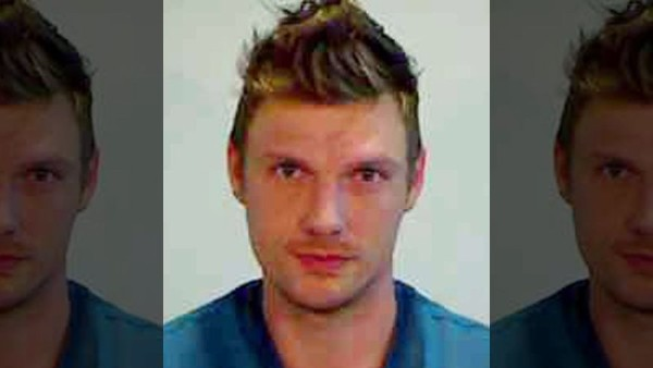 nick carter arrested for bar brawl 2016 gossip