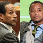 No O.J. Simpson for Cuba Gooding Jr Role