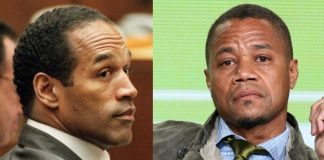 no oj simpson for cuba gooding jr 2016 gossip