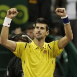 Novak Djokovic Top Seed for 2016 Australian Open