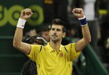 novak djokovic top seed for 2016 australian open tennis images