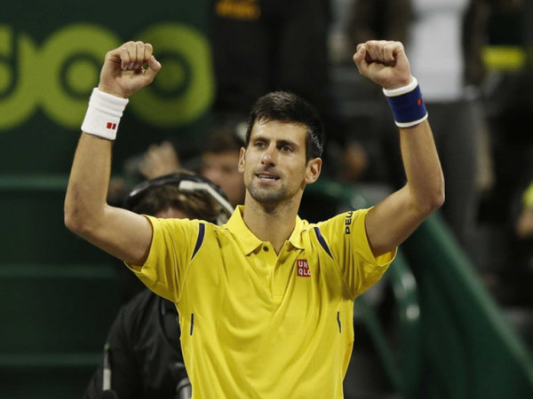 novak djokovic top seed for 2016 australian open tennis images