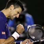 Novak Djokovic wins 2016 Australian Open beating Andy Murray
