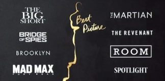oscar nominations best picture 2016 images