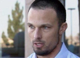 power rangers ricardo medina jr arrested charged in sword stabbing 2016 gossip