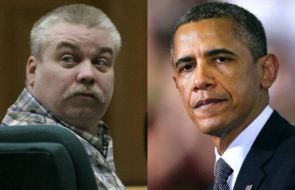 presidential pardon for steven avery 2016 images