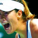 Rash of Top Ranked WTA Injuries Suspicious