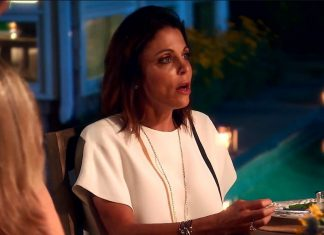 real housewives of beverly hills 607 bethenny frankel brings on a pretty mess 2016 images