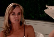 real housewives of beverly hills 608 going down deep & eileen davidson beyond blandness 2016 images
