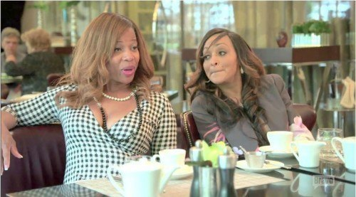 real housewives of potomac 102 divas queens means 2016 images