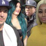Rob Kardashian Blac Chyna baby mill starts & Mark Ruffalo found blizzard wallet