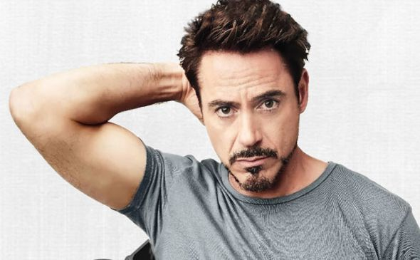robert downey jr most inspirational celebrities 2015 images