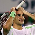 Roger Federer charging to semi finals: 2016 Australian open