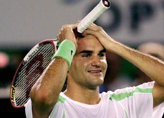 roger federer chargings towards semi finals 2016 australian open