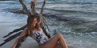 ronda rousey sports illustrated leak 2016 gossip