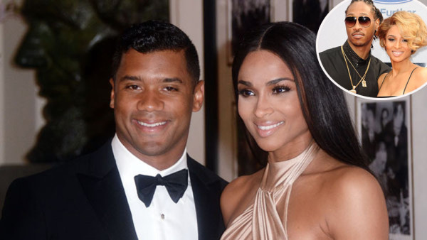 russell wilson cant get away from cieras future 2016 gossip images