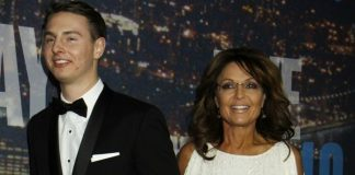 sarah palin blames obama for sons domestic violence 2016 gossip