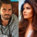 Scott Disick Claims No Lina Sandberg For Him & Catherine Giudici hack