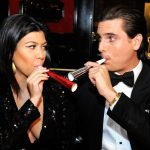Scott Disick Kourtney Kardashian Mixed Messages & 'Gilmore Girls' Revived