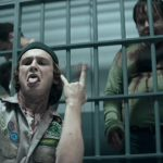 scouts guide to the zombie apocalypse 2015 images