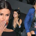 selena gomez taking on orlando bloom 2016 gossip