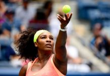 serena williams leads 2016 australian open contenders 2016 images