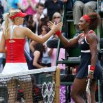 Serena Williams & Maria Sharapova Injury Updates As Australian Open Looms