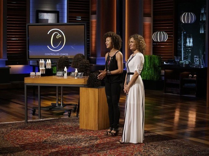 shark tank 713 controlled chaos 2016 images