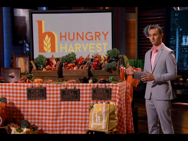 shark tank 713 hungry harvest 2016 imagesshark tank 713 hungry harvest 2016 images