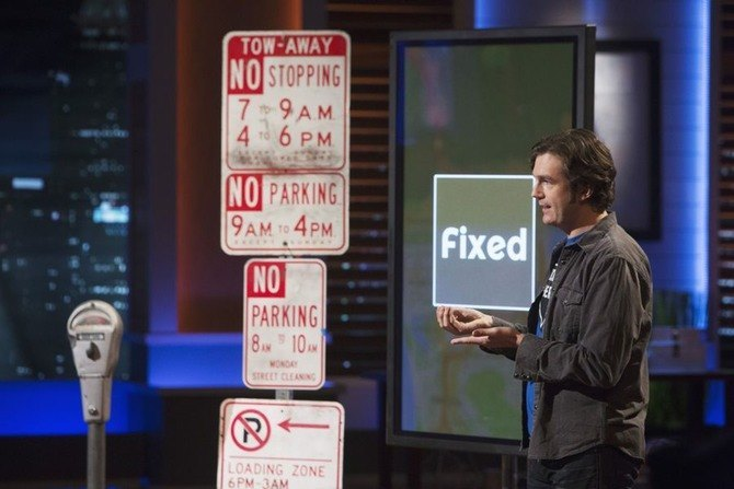shark tank fixed 2016 images