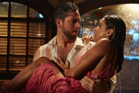 Telenovela 104 the kiss recap 2016 images