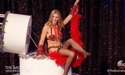 the bachelor 2004 olivia takes the cringeworthy cake in las vegas 2016 images