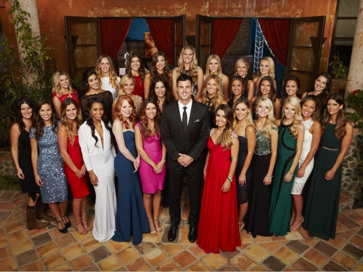 the bachelor ben higgins 2015